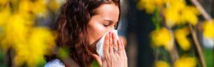 Descubre los antihistamínicos naturales y qué pueden hacer por ti en época de alergias