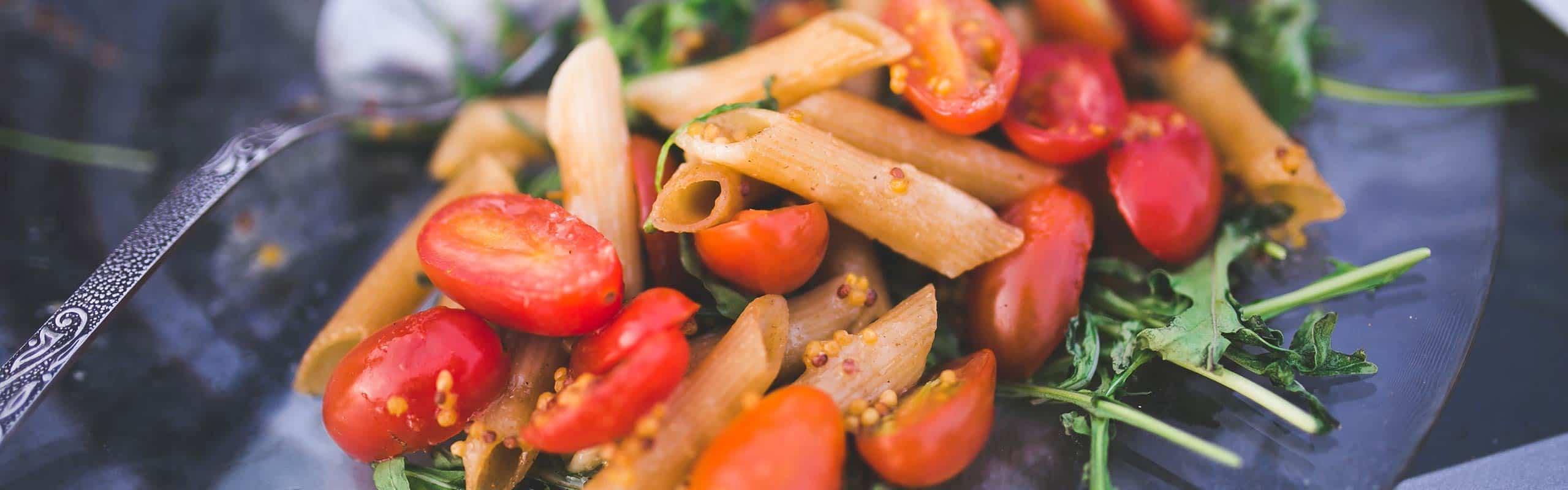 Conoce las claves para una dieta vegetariana saludable