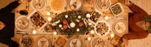 Descubre la digestión pesada y cómo evitarla estas navidades