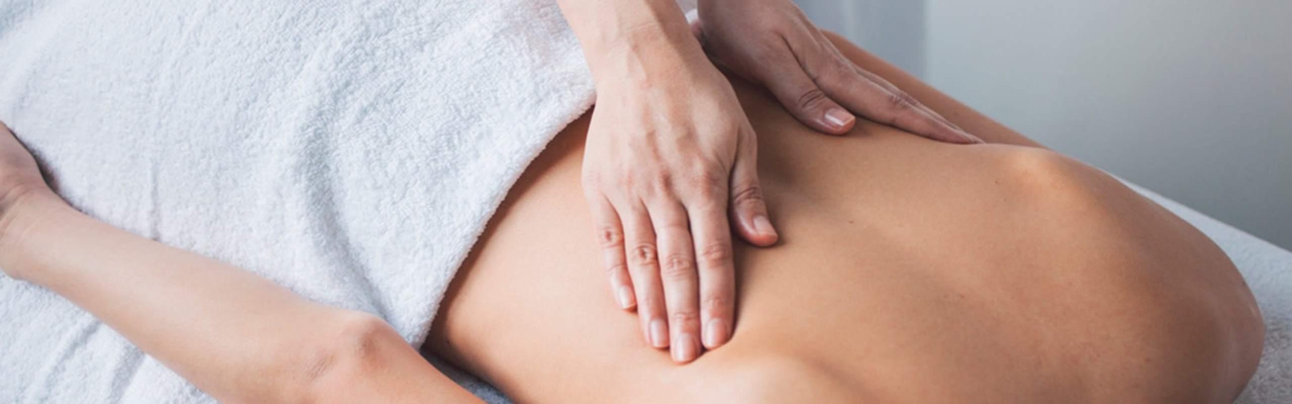 Descubre la dorsalgia y cómo tratar esta patología de la espalda