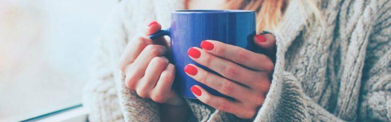 Descubre las infusiones para el resfriado y lo que pueden hacer por ti