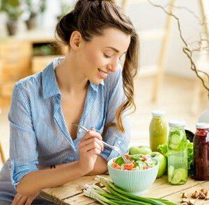 Fórmate con el Máster en Dietética Vegetariana Saludable y ejerce como nutricionista profesioonal