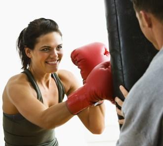 Cursa el Máster en Fit-Boxing + Máster en Nutrición Deportiva y Coach Nutricional y conviértete en especialista de este deporte