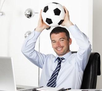 Fórmate con el Máster en Management Deportivo + Máster en Nutrición Deportiva y enfoca tu carrera a este sector