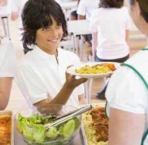 Con el Máster en Nutrición en Comedores Escolares te formarás para ejercer en este ámbito