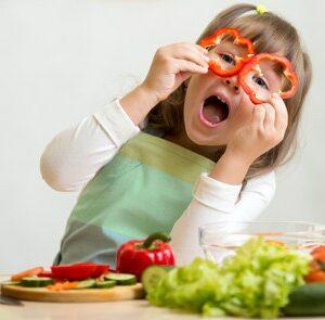 Aprende con el Máster en Nutrición en Educación Primaria a diseñar planes nutricionales
