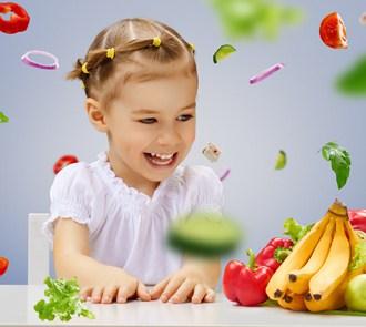Aprende con el Máster en Nutrición Infantil + Máster en Dietética y Coach Nutricional y conviértete en un profesional