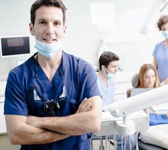 Estudia el Máster en Odontología + Perito Judicial Odontólogo y aprendo todo lo relacionado con la salud bucodental
