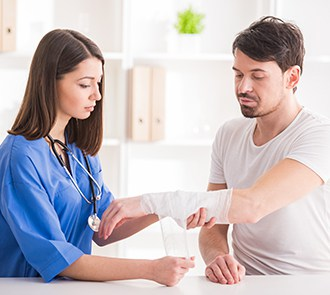 Cursa el Máster en tratamiento de lesiones