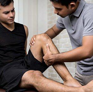 Estudia el Máster en Quiromasaje Deportivo y aprenderás a tratar lesiones