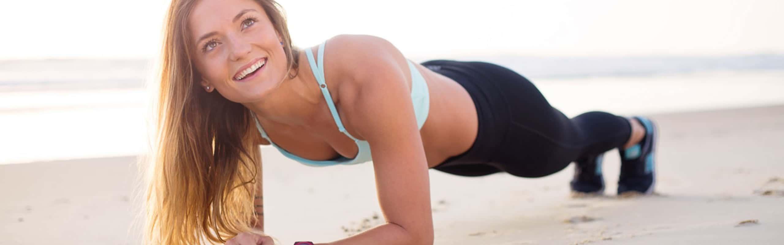 Descubre el pilates y sus beneficios