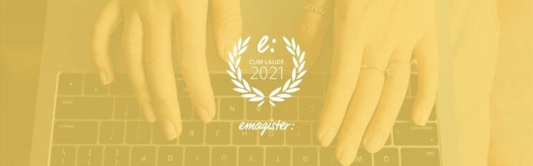 Inensal es premiada con el Sello Cum Laude 2021 de Emagister