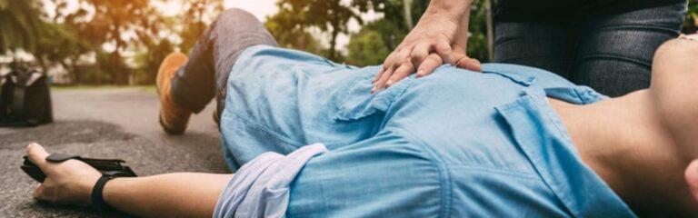 Descubre el soporte vital básico y sus maniobras para salvar vidas